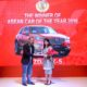 ASEAN Car of the Year 2016
