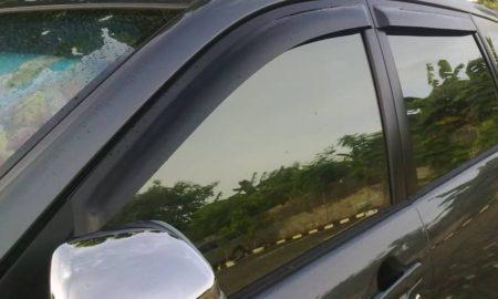 Pasang Talang Air Mobil