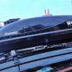 tips memasang roofbox mobil