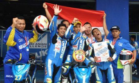 Suzuki Asian Challenge 2016