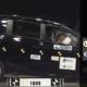 uji tabrak Toyota Sienta