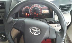 merusak power steering