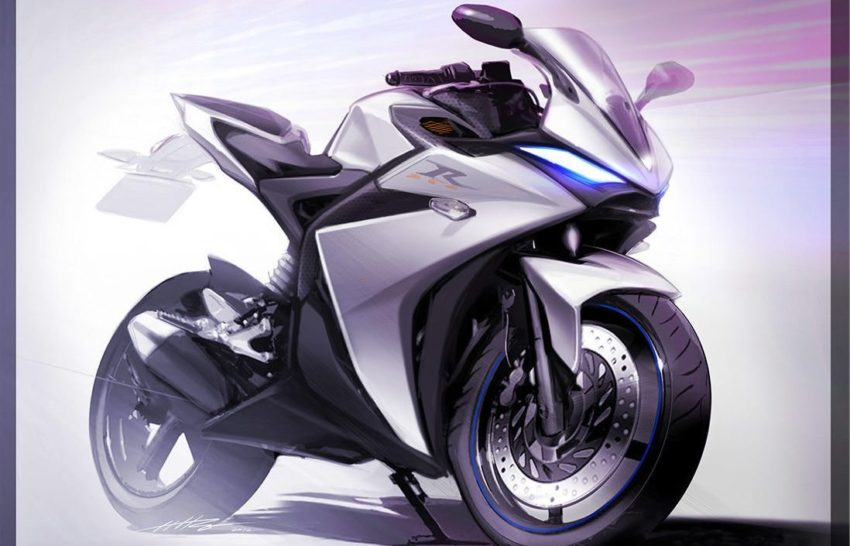 Yamaha R25 Facelift