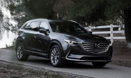 Mazda CX-5 7 penumpang