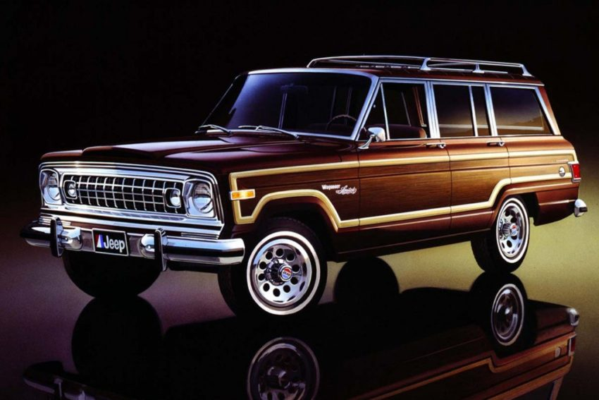 Grand Wagoneer 2018 >> Jeep Siapkan Model Lawas Dan Pickup Autos Id