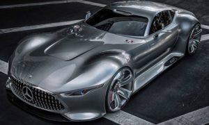 AMG-Mercedes