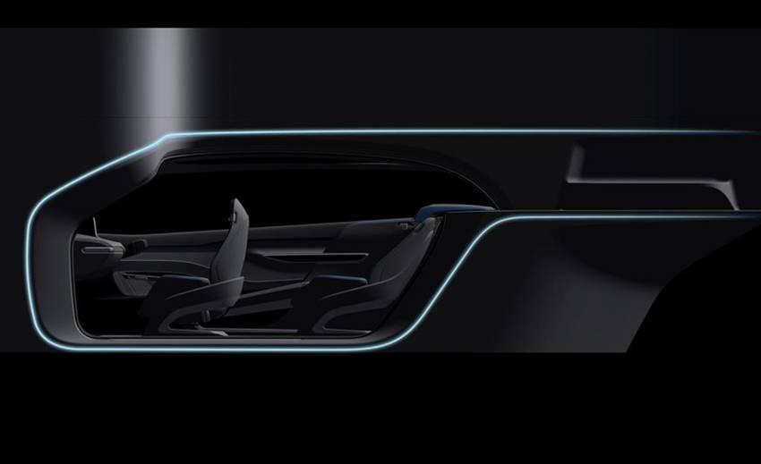 Hyundai Mobility Vision