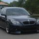 Modifikasi BMW 530i