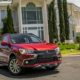 Mitsubishi Outlander Sport 2017
