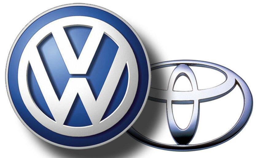 Penjualan VW