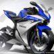 Yamaha R 25 Facelift