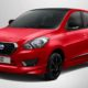 Datsun GO Special Version