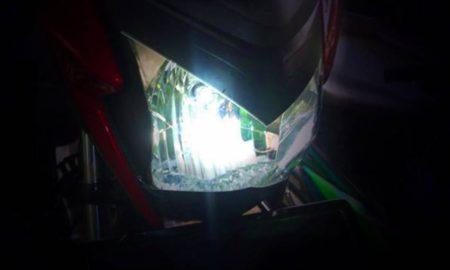 Tips Lampu Utama Motor Mati
