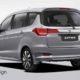 Suzuki Ertiga generasi terbaru