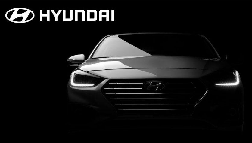 Hyundai Accent Generasi Terbaru