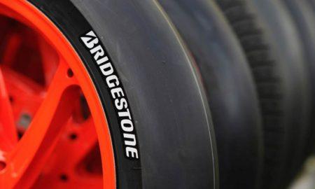 Bridgestone Battlax Racing