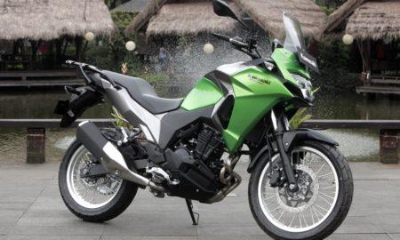 Kawasaki Versys X-250