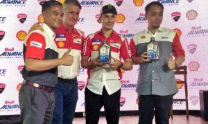 Shell Ducati