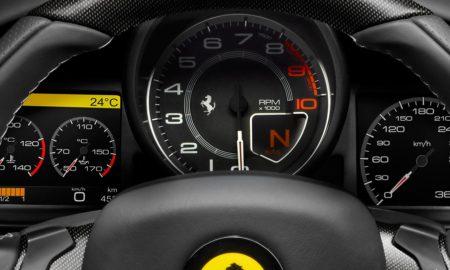 Ferrari dituduh melakukan reset odometer