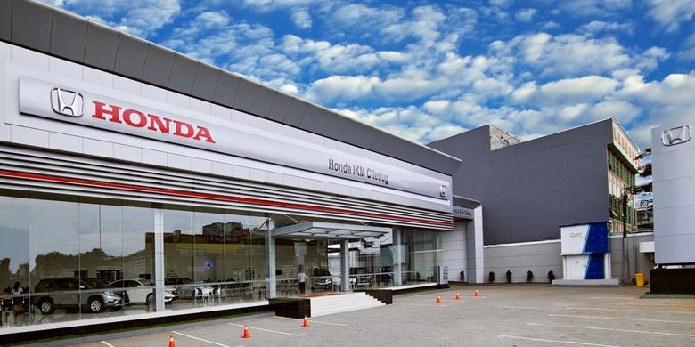Honda IKM Ciledug