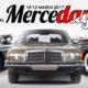 3rd Indonesia International Merceday Benz 2017