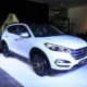 All New Hyundai Tucson XG CRDi EVGTurbo
