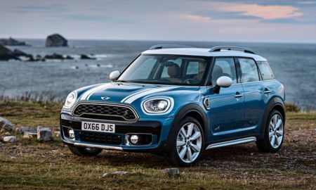 All New MINI Countryman