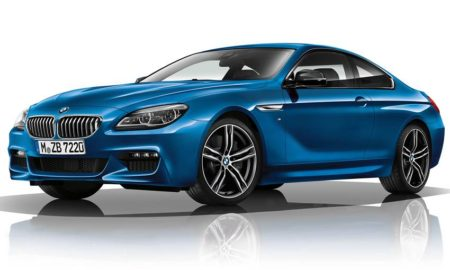 BMW M 6 Sporty Limited Edition