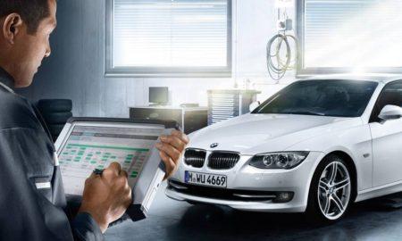 BMW Technical Update