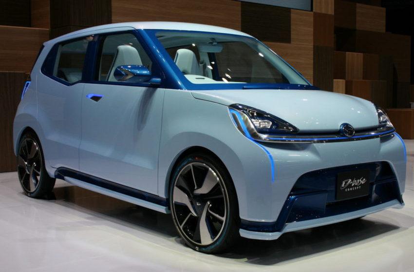 Kei-Car