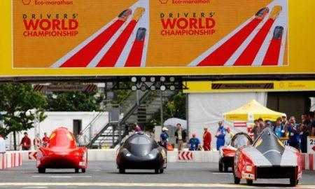 Driver's World Championship