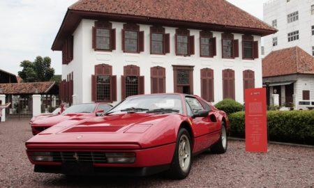 Anniversary ke-70 Ferrari