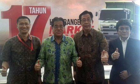 Hino Motors Sales Indonesia