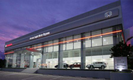 Honda Gajah Motor Bypass