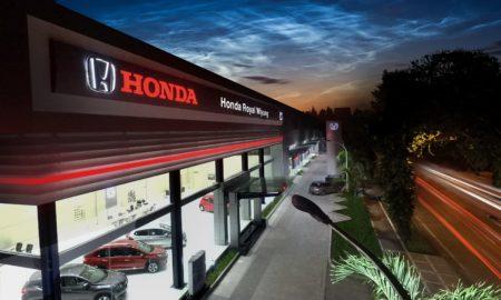 Honda Royal Wiyung