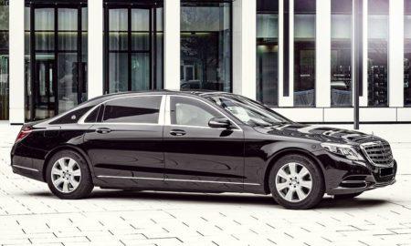 Mobil Raja Salman