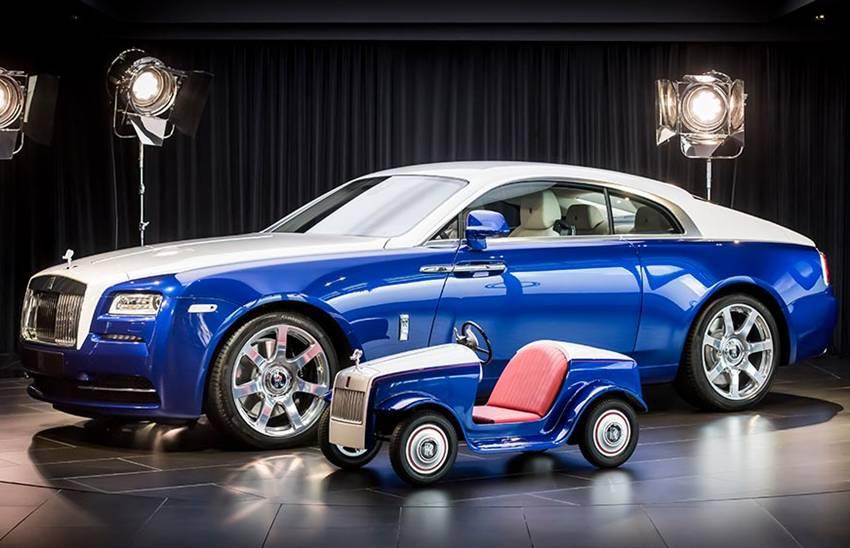 Rolls-Royce SHR