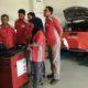Nissan Berbagi Teknologi