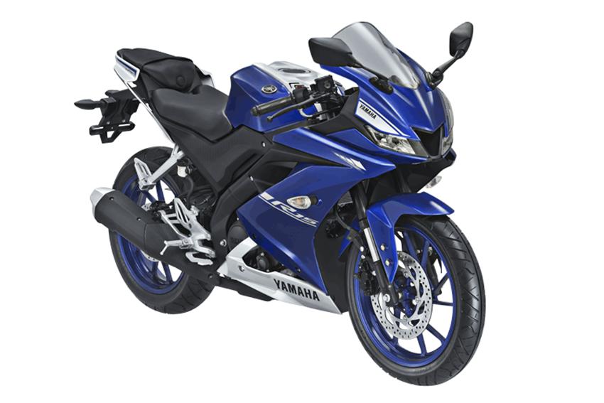 Yamaha R15 2017 Baru Bisa Booking Bulan Depan - Autos.id