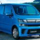 All New Suzuki Wagon R