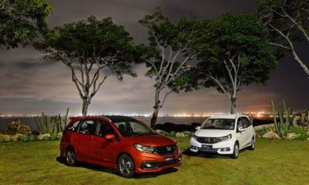 Penjualan Honda Maret 2017