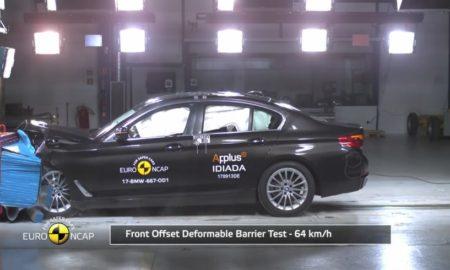 BMW Seri 5 G30
