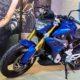 BMW Motorrad IIMS 2017