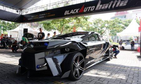 BlackAuto Bttle 2017