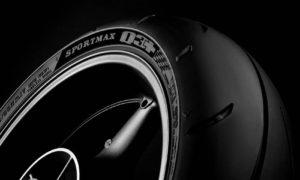 Dunlop Q3 sportmax plus