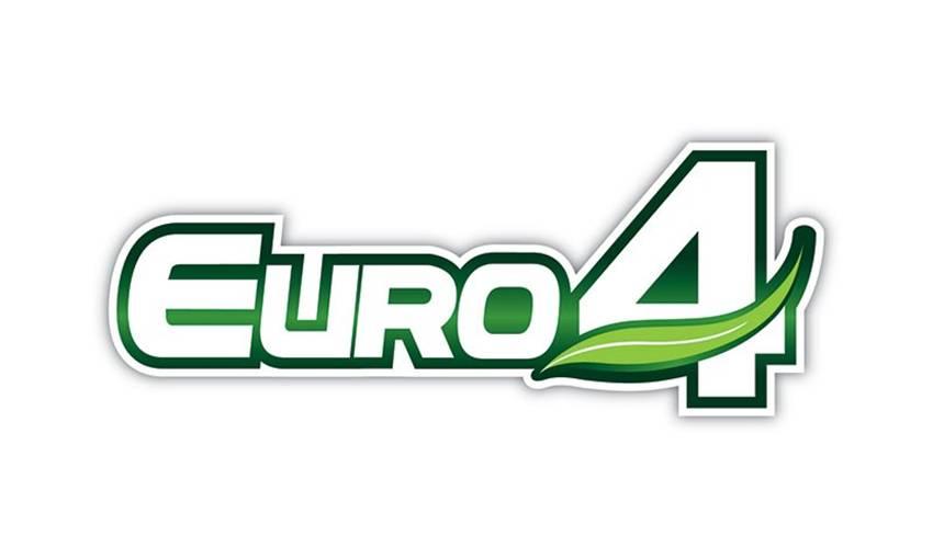 Standar Emisi Euro 4