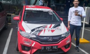 Watch Studio Racing Team