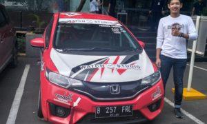 Watch Studio Racing Team