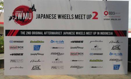 Jakarta Wheels Meet Up 2