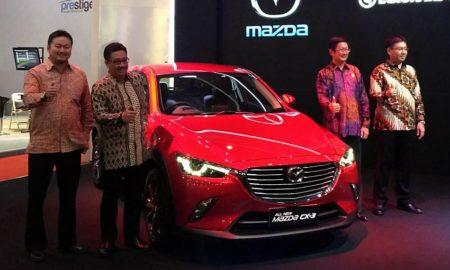 Mazda IIMS 2017